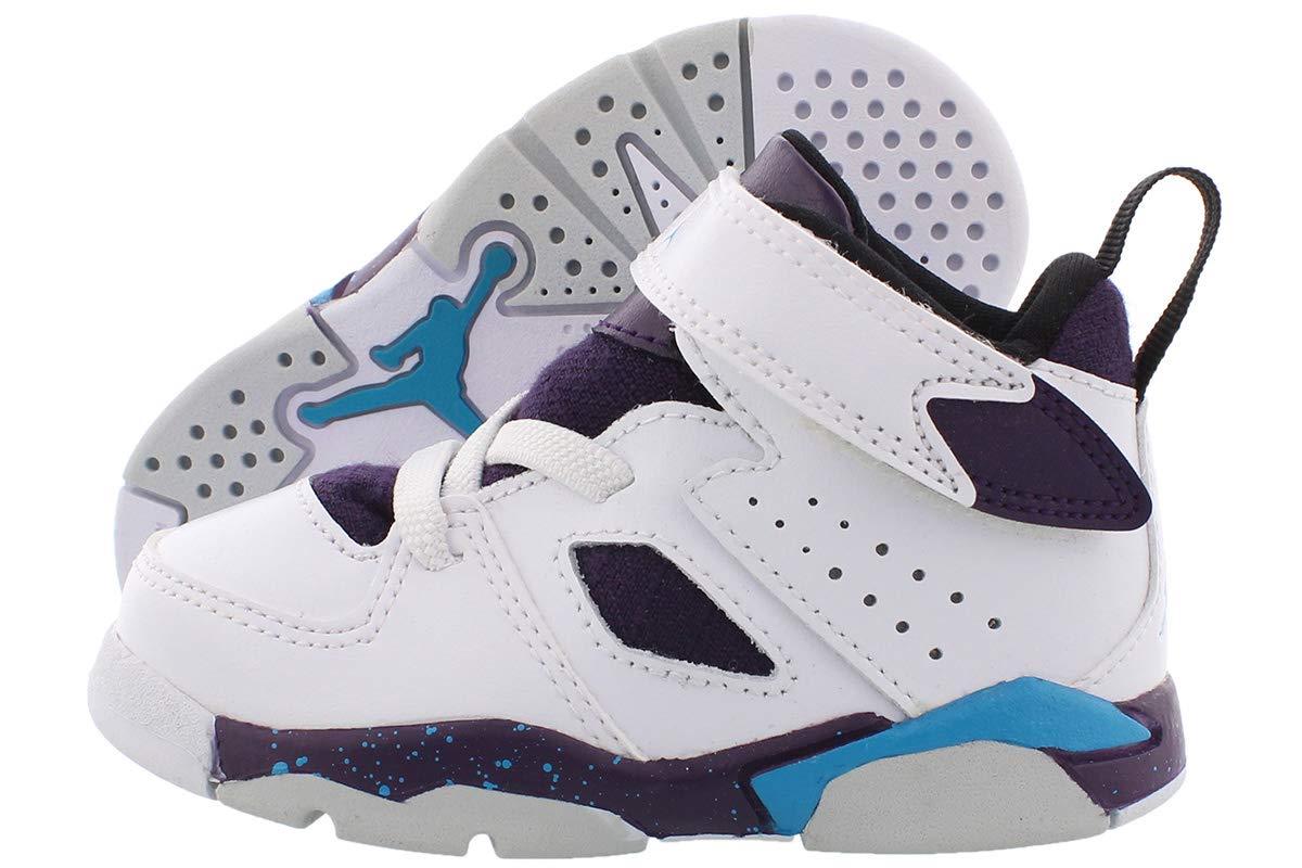 Infant Shimmer Athletic Jordan Retro 11 TDB
