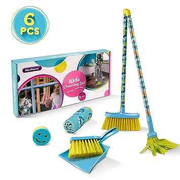 lanlan creative electric vacuum cleaner children pretend play house