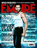Empire Magazine - January 2009 - X-Men Origins Wolverine, Massive Oscars Special, Public Enemies, Ghostbusters 3, The Wrestler, Gran Torino, Star Wars Holiday Special (Issue 235)