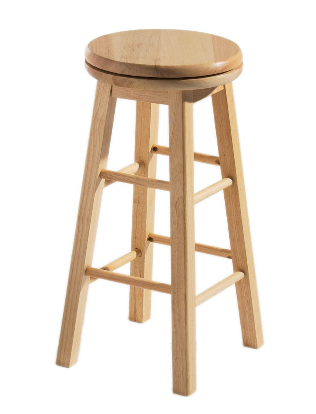 Fully Assembled Solid American Oak Bar Stool Modern Wooden Bar  sc 1 st  p3mil.com : designer wooden stools - islam-shia.org