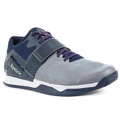68f08bf8768 Reebok Men s Crossfit Transition LFT Cross-Trainer Shoe (12 D(M) US ...