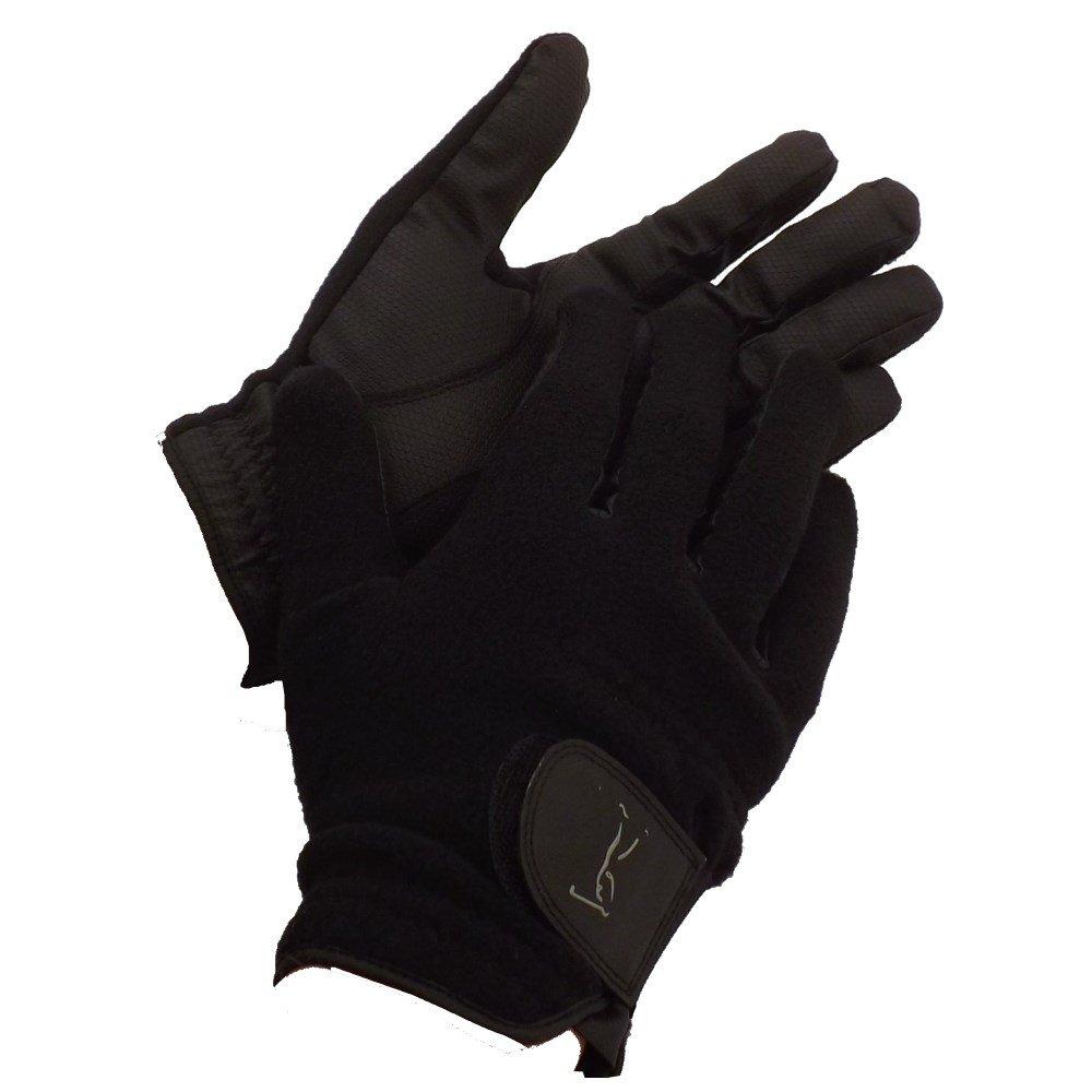 Kodiak究極冬手袋(女性用ペア)マイクロファイバーフリースゴルフ Large  B002ZAUE2C