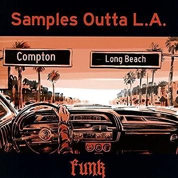 Various Artists - Samples Outta La: Funk / Various - Amazon com Music