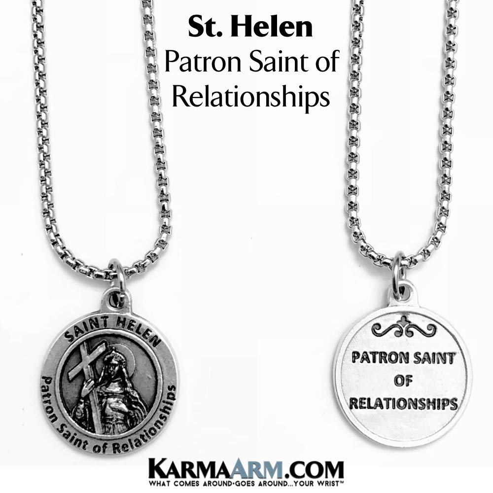 Who is the patron saint of relationships
