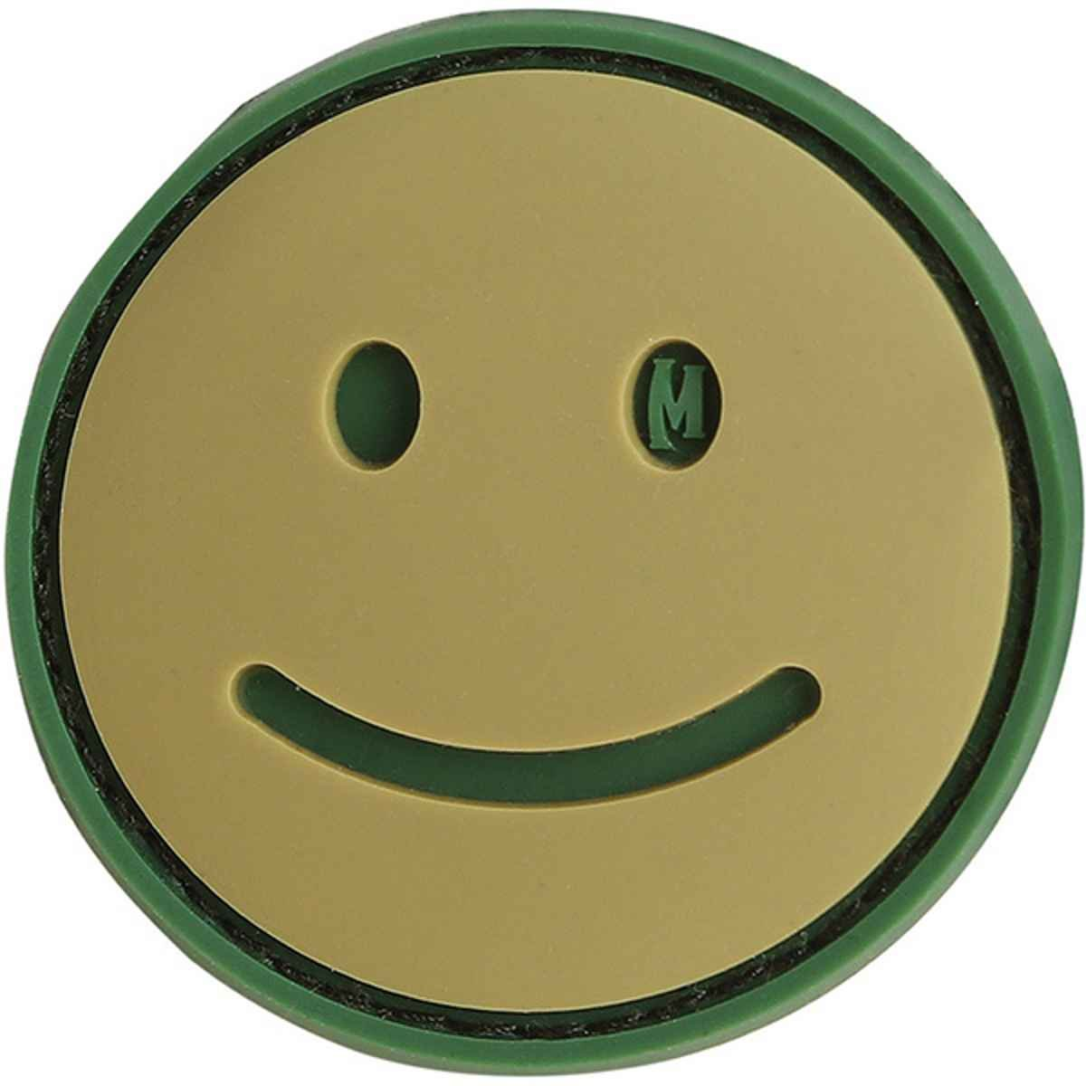Maxpedition Gear Happy Face Patch