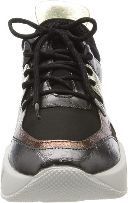 DON ALGODON S303, Zapatillas para Mujer: Amazon.es: Zapatos y complementos