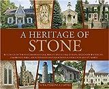 A Heritage of Stone, Nina Chapple, 1550289357