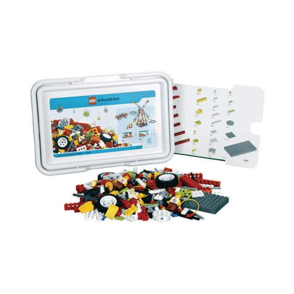 LEGO 9585 Education Wed Resource Set (Pack of 236)