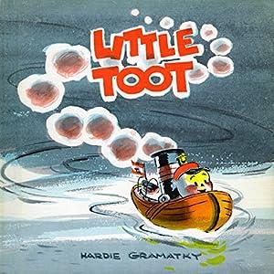 Little Toot Audiobook