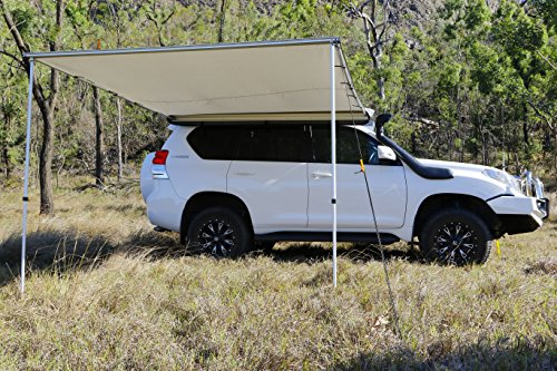 6.5' Suspension (Dobinsons 4x4 Roll Out Awning 6.5FT x 9.8FT Medium Size, Includes Brackets and Hardware)