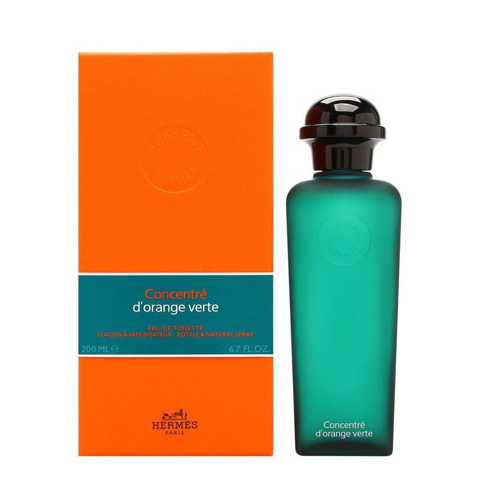 HERMÈS Concentré d'orange verte Eau de Toilette 100ml