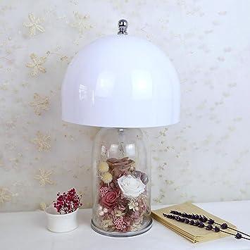 Immortelles Lampe Roses S Valentine De Typhon Wmshpeds Le Chevet « zMVqpSU