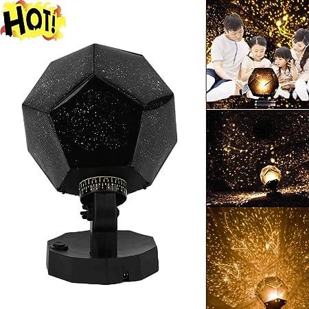 SONG Proyector De Estrellas Planetario Romántico Cosmos Luz ...