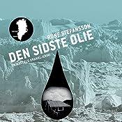 Den sidste olie (Marcelo Krankl 3) | Rune Stefansson