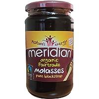 Meridian Organic and Fairtrade Pure Blackstrap Molasses 600g
