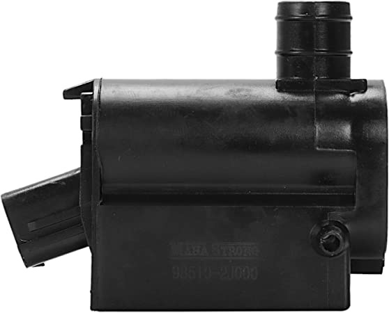 Kamenda 98510-FD100 Bomba de limpiaparabrisas para I20 I40 Tucson Elantra Santa Fe OE#98510-26100 98510-2J000