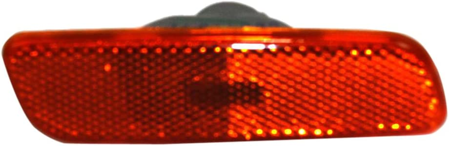 TYC 18-5963-00-1 Right Replacement Side Marker Light