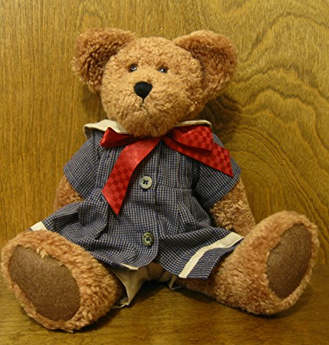 Boyds Bears Plush MEGAN BERRIMAN 912623 Archive Bear
