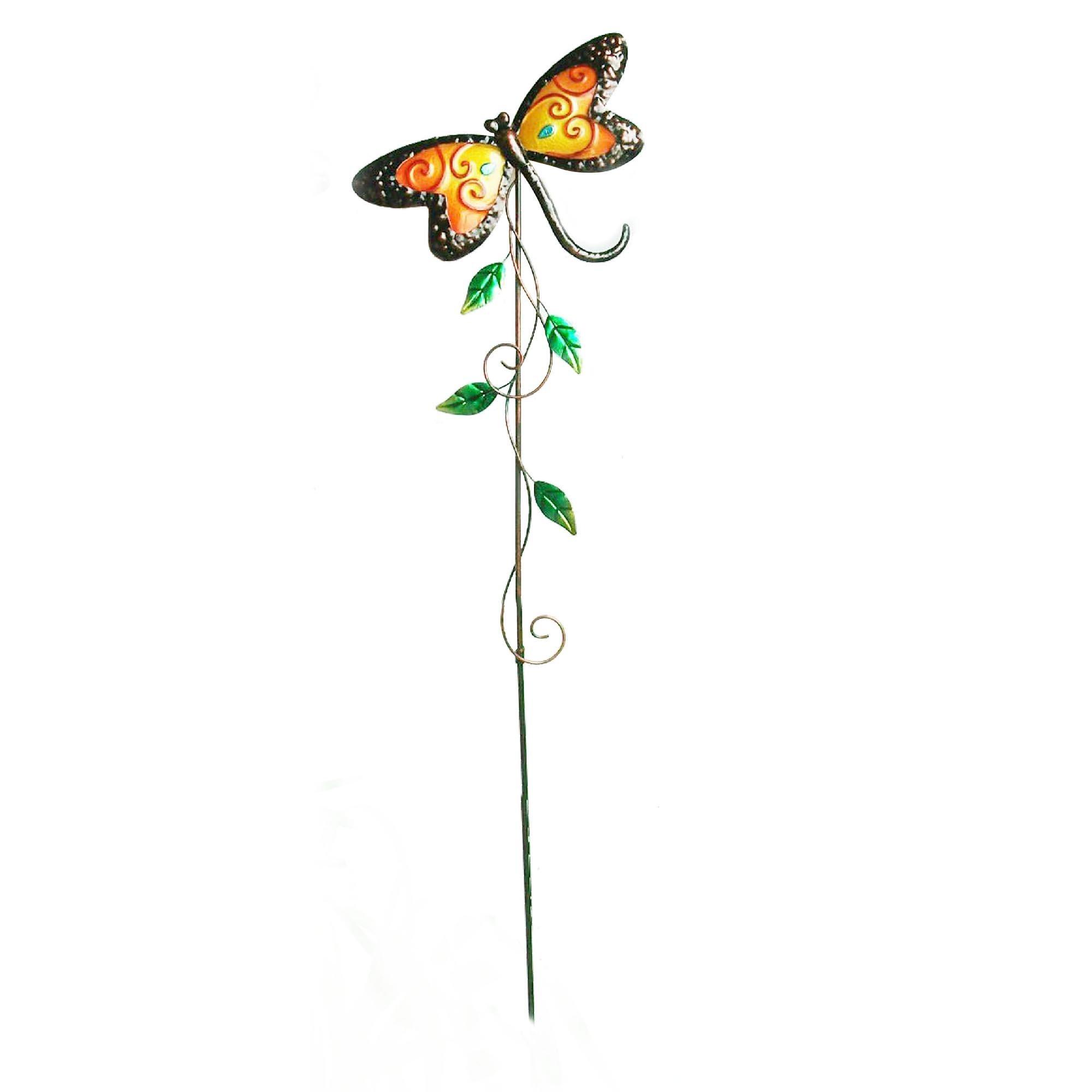 Creative Motion 14307-8 Garden Décor, 1 x 7.48 x 40, Multi-Color