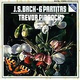 Bach - Partitas 1-6