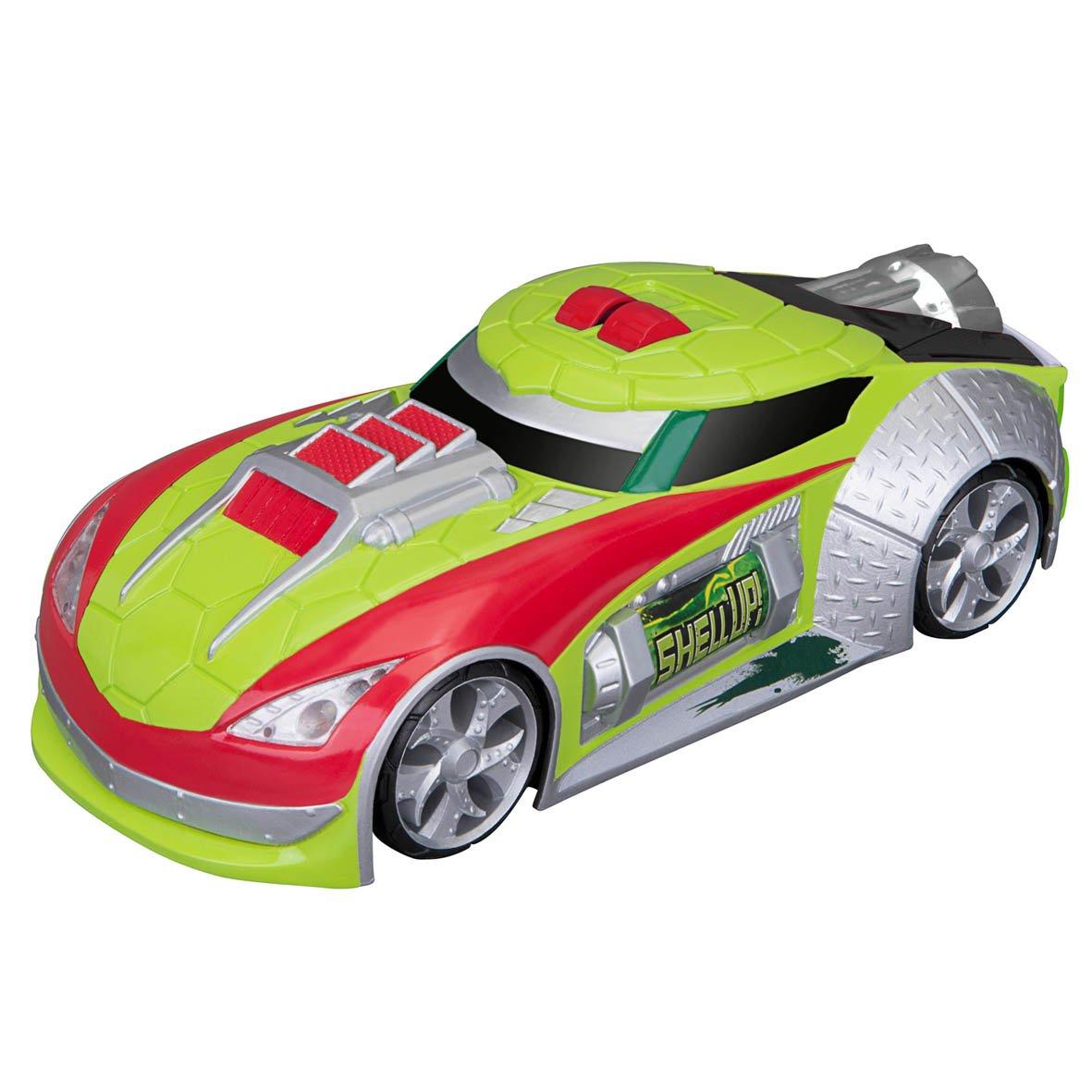 Teenage Mutant Ninja Turtles 9049 Raph 's schlammwesen Booster Spielzeug