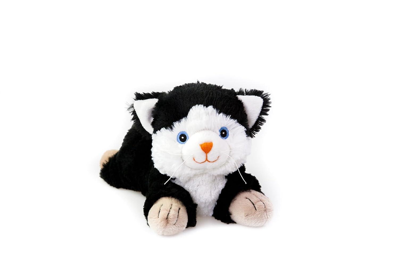 Habibi Plush Cat Microwavable Heat Cushion 1828