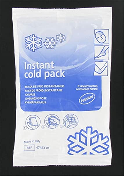 BSN Medical Tensocold - Pack de cojín (24 x 14,5 cm): Amazon.es ...
