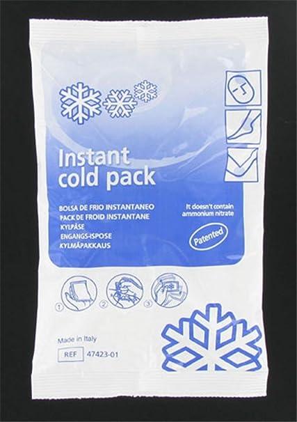 BOLSA DE FRIO ARTICARE COLD PACK INSTANT 1 UD: Amazon.es ...