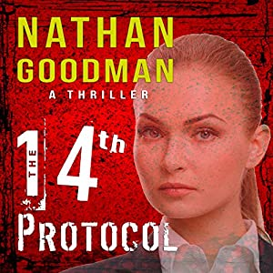 The Fourteenth Protocol Audiobook