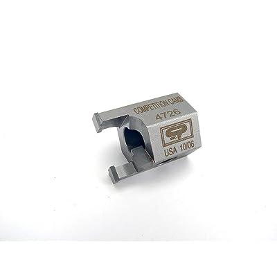 COMP Cams 4726 .530 Valve Guide Cutter: Automotive