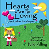 Hearts Are for Loving, Niki Alling, 1482302438