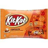 Limited Release Fall Kit Kat Pumpkin Pie Miniatures, 9.7 Oz (3)