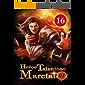 Heroe Talentoso Marcial 16: : Los fantasmas de los antepasados. (Guerrero dotado de fuerza)
