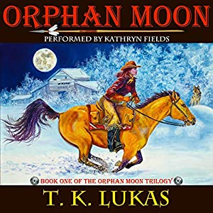 Orphan Moon Audiobook