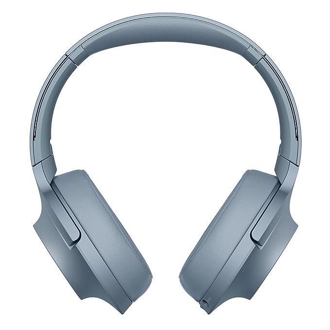 h.ear on 2 Wireless NC WH-H900N Moonlit Blueの写真02。おしゃれなヘッドホンをおすすめ-HEADMAN(ヘッドマン)-