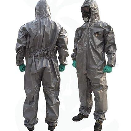 Seguridad general de protección Trabajo de trabajo Ropa ...