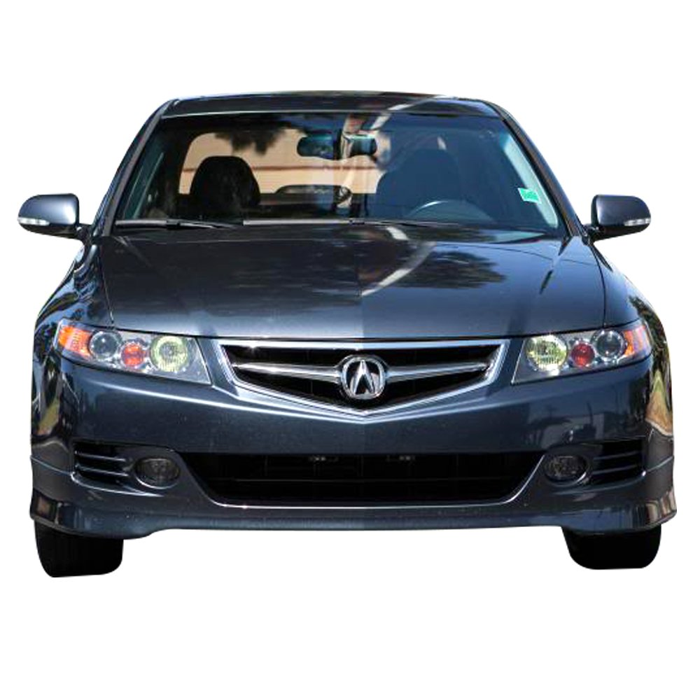 Acura Tsx Bumper Parts Wwwtopsimagescom - Acura tsx front lip