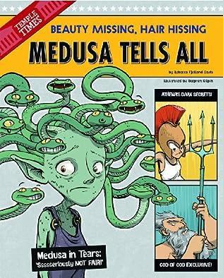 book cover of Medusa Tells All