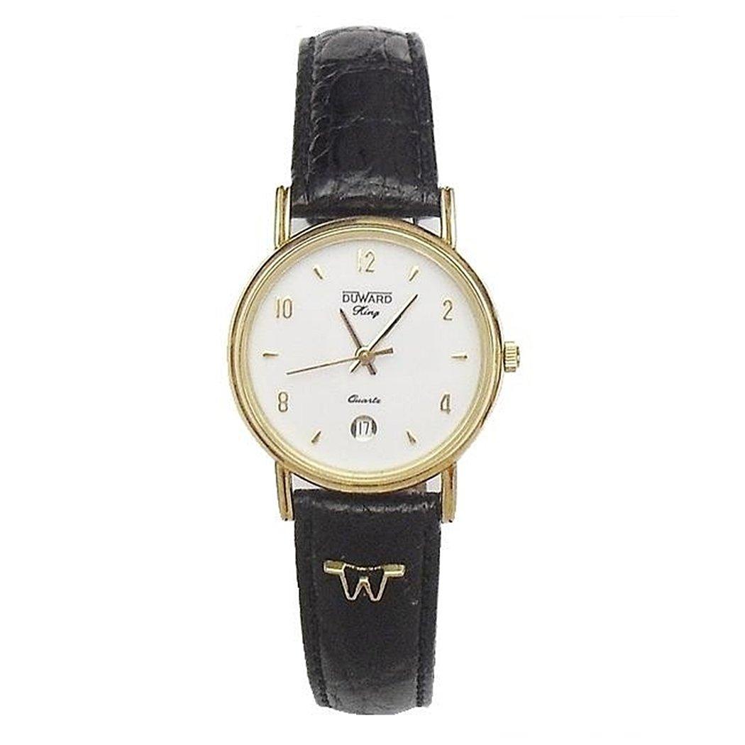 70df267c5934 Reloj Duward King oro 18k mujer R1051130  561  - Modelo  King oro 18k   Amazon.es  Joyería