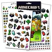 Minecraft Stickers~Over 295 Minecraft Fun Stickers
