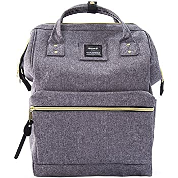 Amazon.com: Himawari Travel Backpack Large Diaper Bag