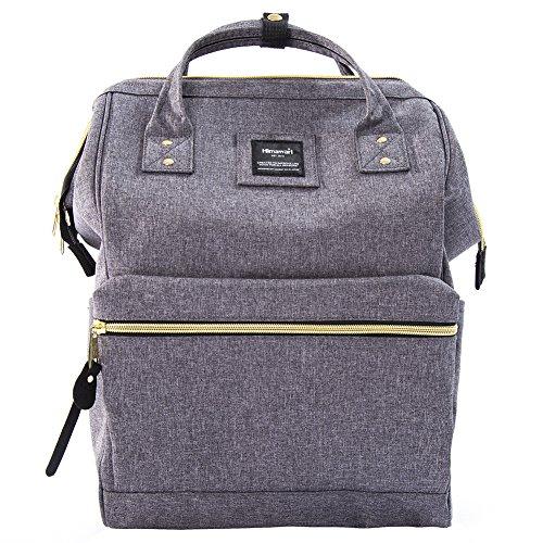 Travel Backpack (Himawari Travel Backpack Large Diaper Bag School multi-function Backpack for Women&Men 11