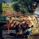 J.S. Bach: Violin Concertos - Dunedin Consort (Hybrid SACD, plays on all cd players.)