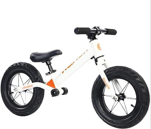 XRXX Bicicleta De Equilibrio Liviana Aleación De Aluminio ...