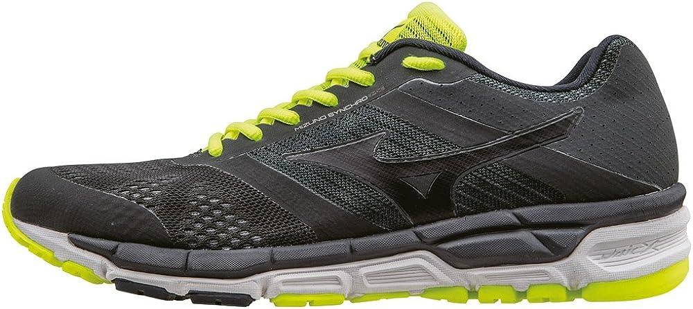 Mizuno Synchro MX - Zapatillas de Running Hombre: Amazon.es: Zapatos y complementos