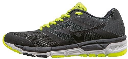 03f29e32eb3e Mizuno Men's Synchro Mx Training Grey Size: 10: Amazon.co.uk: Shoes ...