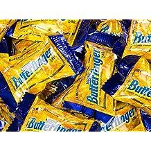 Nestle Butterfinger Fun Size Bars, 2LBS