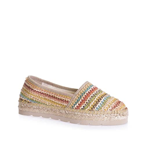 b834cbe5a326a Toni Pons ALMA-MA - Espadrille for Woman Made in Fabric.: Amazon.co ...