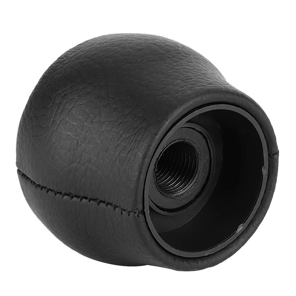 C 6 Speed 6 Gang Auto Modifikation Schaltknauf Kopfhebel Universal 5 Gang Schaltknauf