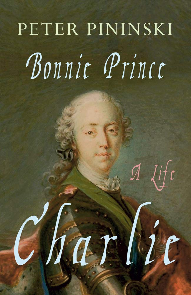 Bonnie Prince Charlie: A Life PDF